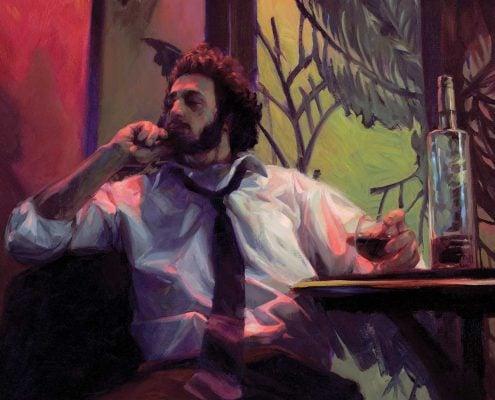 Art of Gabriel - Urban Legend - After Hours