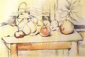 Academic Drawing - from contour to construction - 8 week class