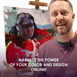 Harness the Power of YOUR Color and Design Online