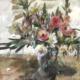 Lush Floral Card