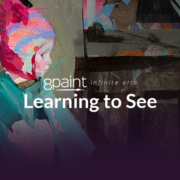 8paint Learning to See